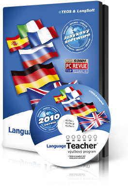Language Teacher® 2010