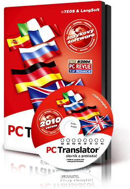 PC Translator® 2010